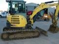 2013 Yanmar Vio55-5 Excavators and Mini Excavator