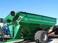 J&M 1000-20 Grain Cart