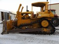 1986 Caterpillar D6H Dozer