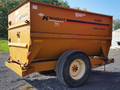 Kuhn Knight 3125 Grinders and Mixer