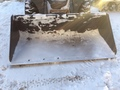"""Bobcat 80"""" Loader and Skid Steer Attachment"""
