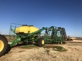 2014 John Deere 730 Air Seeder