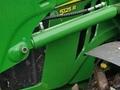 2017 John Deere 5125R Tractor