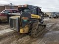 2007 New Holland C185 Skid Steer