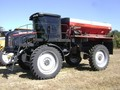 2009 RBR Enterprise Vector 300 Self-Propelled Fertilizer Spreader