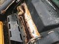 2011 Deere 328D Skid Steer
