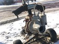 Doda AFI-L35 Manure Pump