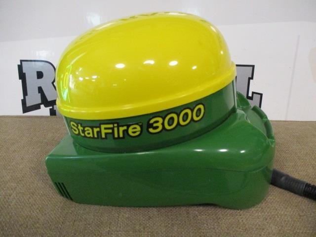 John Deere starfire 3000 reciever Miscellaneous