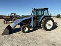 Ford New Holland 8360 100-174 HP