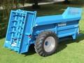2020 Bunning LOWLANDER 105 MK4 Manure Spreader