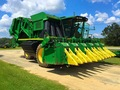 2010 John Deere 7760 Cotton