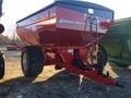 Brent V800 Grain Cart
