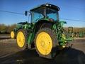 2018 John Deere 6155RH Tractor