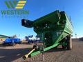 2012 J&M 1151 Grain Cart