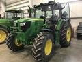 2019 John Deere 6130R Tractor