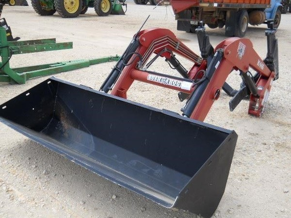 Used Bush Hog Front End Loaders for Sale   Machinery Pete