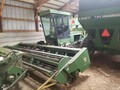 1980 John Deere 2280 Self-Propelled Windrowers and Swather