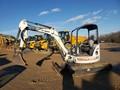 2007 Bobcat 430AG Excavators and Mini Excavator