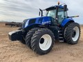 2018 New Holland T8.410 175+ HP