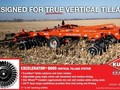 2020 Kuhn Krause 8005-30 Vertical Tillage