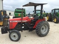 2001 Massey Ferguson 251XE Tractor