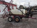 Hardi 500 Pull-Type Sprayer