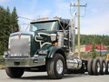 2015 Kenworth T800 Semi Truck