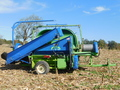Ag-Bag G6010 Forage Bagger