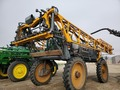 2010 Hagie STS14 Self-Propelled Sprayer