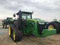 2017 John Deere 8320RT Tractor