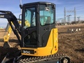 2019 Deere 30G Excavators and Mini Excavator