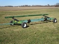 1996 Unverferth HT25 Header Trailer