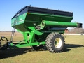 2011 Unverferth 7250 Grain Cart