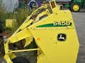 2008 John Deere 645B Forage Harvester Head