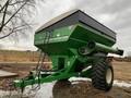 2006 Unverferth 8250 Grain Cart