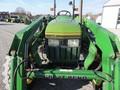 1992 John Deere 5400 Tractor