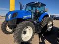 2018 New Holland TS6.120 100-174 HP
