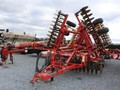 Krause Excelerator 8000 Vertical Tillage