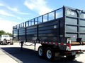 2019 Aulick Industries Belt Trailer Belt Trailer