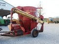 New Holland 357 Grinders and Mixer