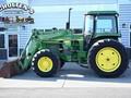 1984 John Deere 4050 100-174 HP