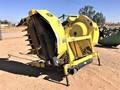 2016 John Deere 676 Forage Harvester Head