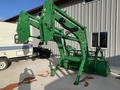2013 John Deere H480 Front End Loader