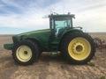 2008 John Deere 8530 175+ HP