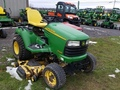 2003 John Deere X595 Lawn and Garden