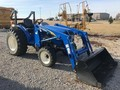 2013 New Holland Workmaster 35 Under 40 HP