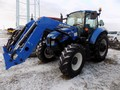 2014 New Holland T5.115 100-174 HP