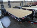 2019 Mac-Lander 18TSLWB Flatbed Trailer