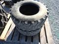 Titan 12-16.5 Wheels / Tires / Track
