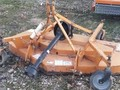 2010 Woods RD72 Rotary Cutter